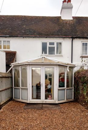 Thumbnail Terraced house for sale in Normandy, Guildford