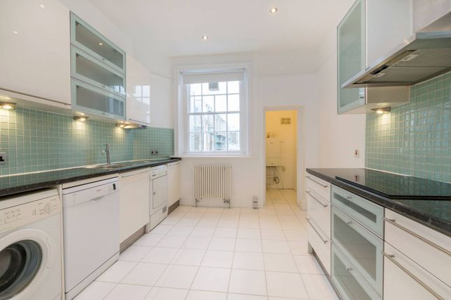 Thumbnail Flat for sale in Craven Road, Bayswater, London