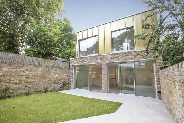 Thumbnail Link-detached house for sale in Harfield Gardens, Grove Lane, Camberwell