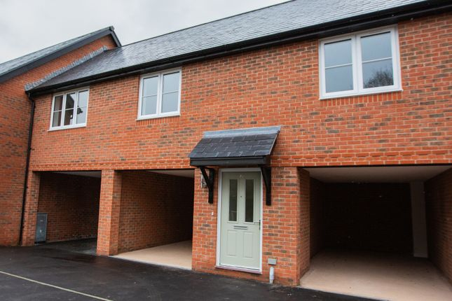 Flat for sale in Badgers Bolt, Colden Common