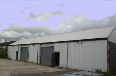 Thumbnail Light industrial for sale in 9A Marl Road, Knowsley