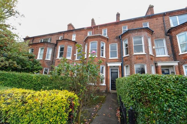 Thumbnail Terraced house for sale in Wandsworth Road, Belmont, Belfast
