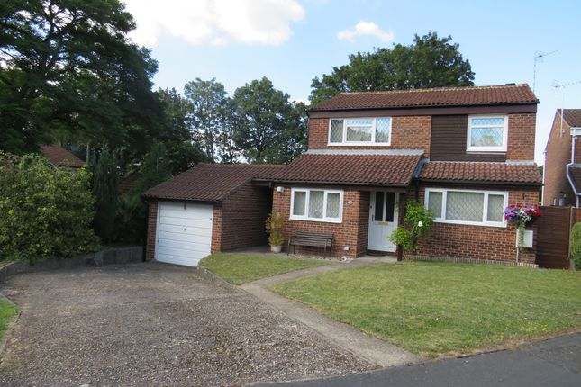 Detached house for sale in Grafton Gardens, Southampton