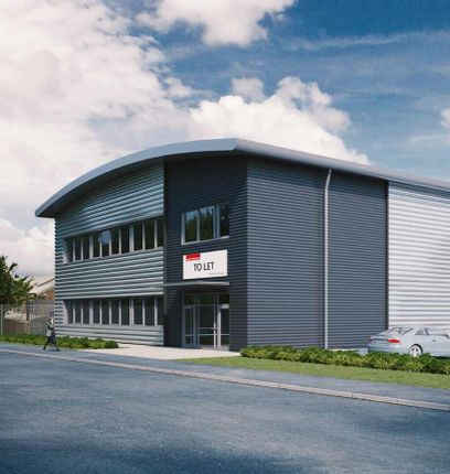 Industrial to let in 767 Henley Avenue, Slough