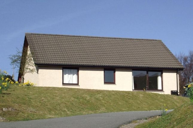 Thumbnail Bungalow for sale in Ord, Sleat, Isle Of Skye