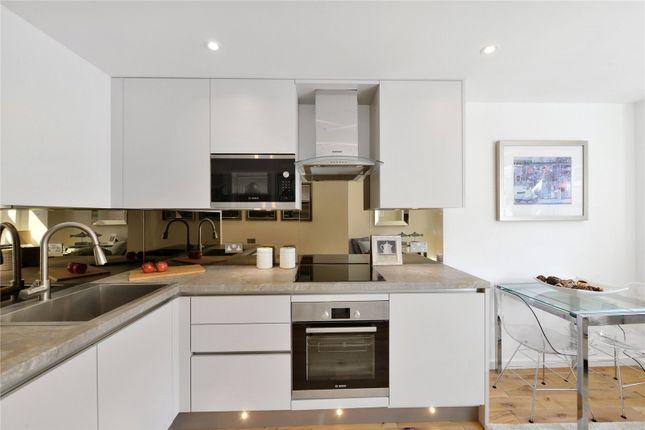 Kitchen of Oakbury Road, London SW6