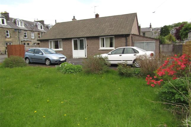 Thumbnail Detached bungalow for sale in Westvale, Rosevale Street, Langholm, Dumfries And Galloway