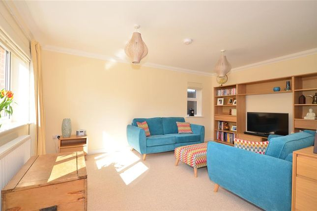Thumbnail Detached house for sale in Upper Hyde Lane, Shanklin, Isle Of Wight