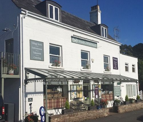 Thumbnail Retail premises for sale in Ross-On-Wye, Herefordshire