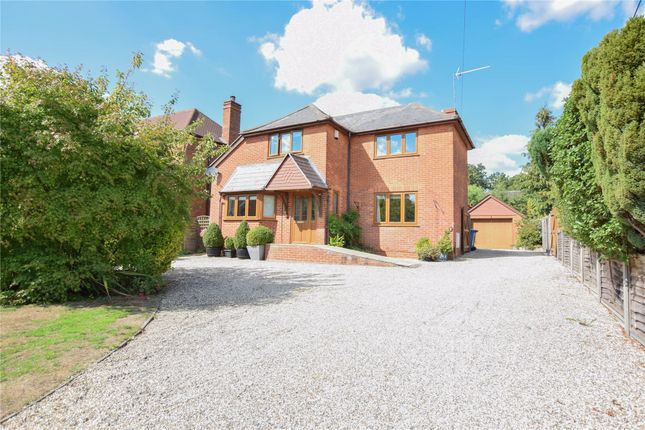 Thumbnail Detached house for sale in Beehive Lane, Binfield, Berkshire