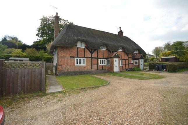 Thumbnail Semi-detached house to rent in Sunton, Collingbourne Ducis, Marlborough