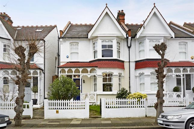 Thumbnail Semi-detached house for sale in Dunmore Road, Wimbledon