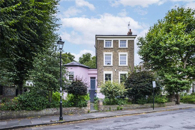 Thumbnail Detached house for sale in Alwyne Road, London
