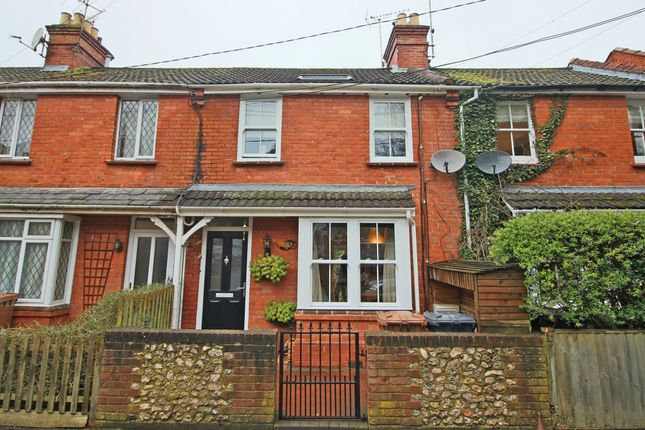 Thumbnail Property to rent in South Street, Andover, Hampshire