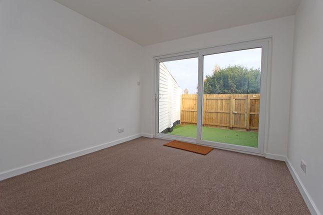 Bedroom of High Street, Cullompton EX15