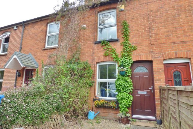 Thumbnail Cottage for sale in Hawley Road, Blackwater, Camberley
