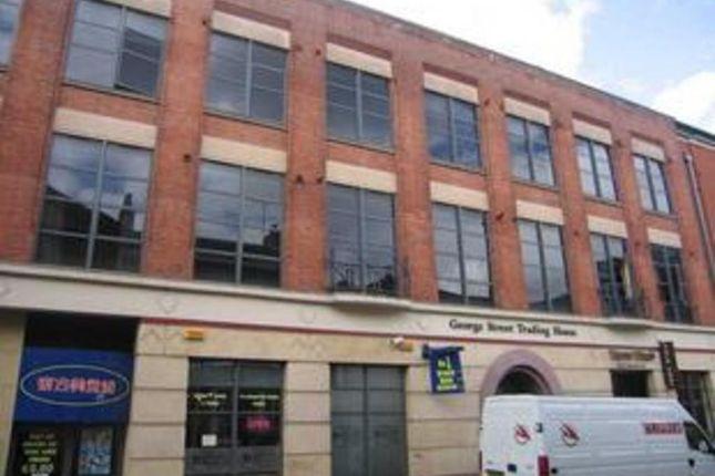 George Street, Nottingham NG1