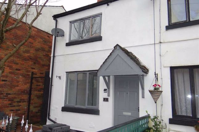 Cottage for sale in Wards Place, Leigh, Lancashire