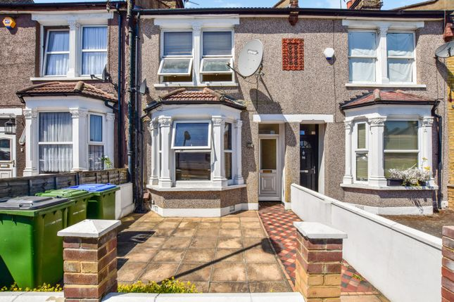 Thumbnail Terraced house for sale in Bostall Lane, Abbey Wood