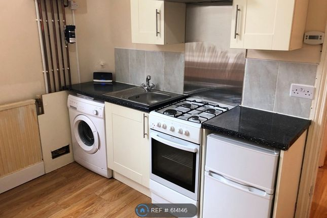 Thumbnail Flat to rent in Pershore Road, Birmingham