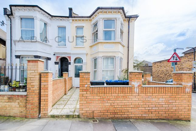 Thumbnail Terraced house for sale in Tubbs Road, Harlesden