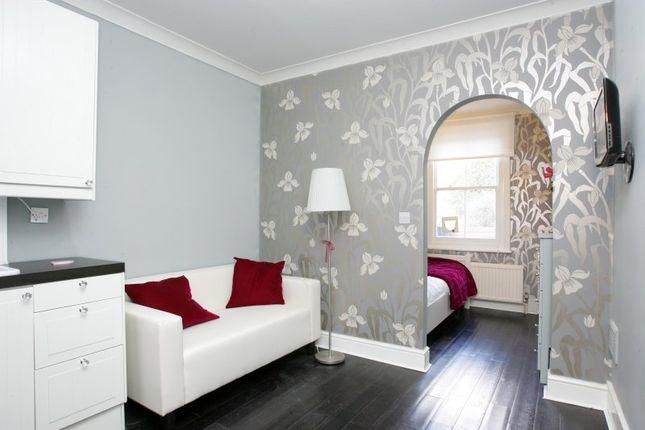 Living Room of Fulham Park Gardens, London SW6