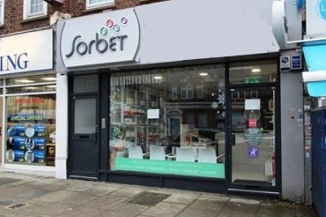 Thumbnail Retail premises to let in The Broadway, Mill Hill