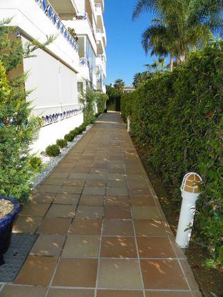 Gardens of Spain, Málaga, Marbella, Las Chapas