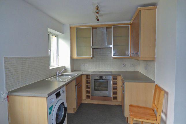 Kitchen Area of Culpepper Close, Edmonton, London N18