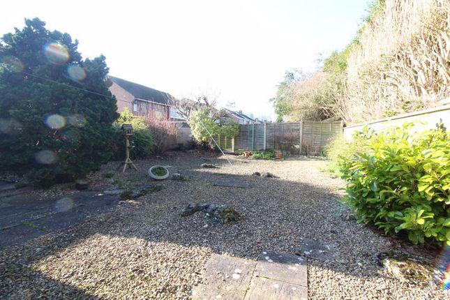 Garden of Kingswood Road, Kingswinford DY6