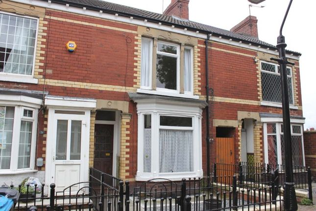 33 Stirling Street, Hull HU3