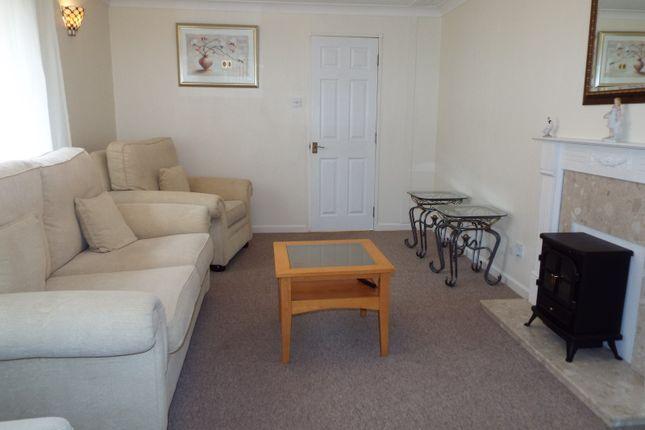 Living Room of Littleport, Ely, Cambridgeshire CB6