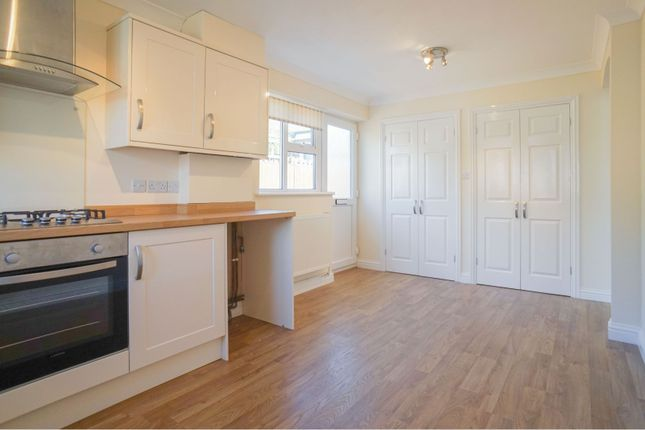 Kitchen/Diner of Fern Grove, Cherry Willingham, Lincoln LN3