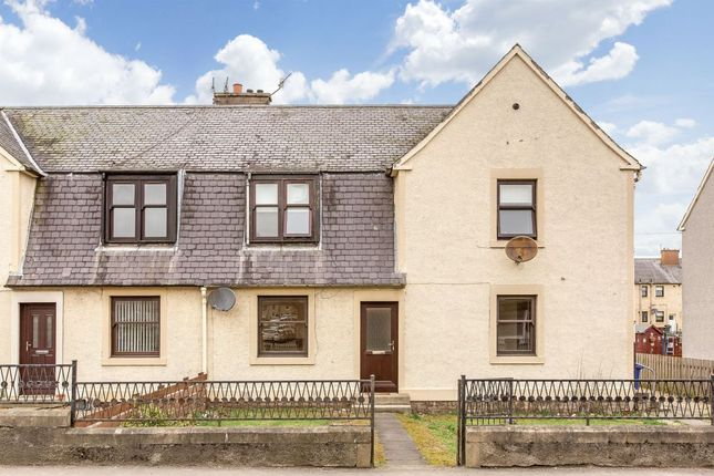 Thumbnail Flat for sale in 142 John Street, Penicuik