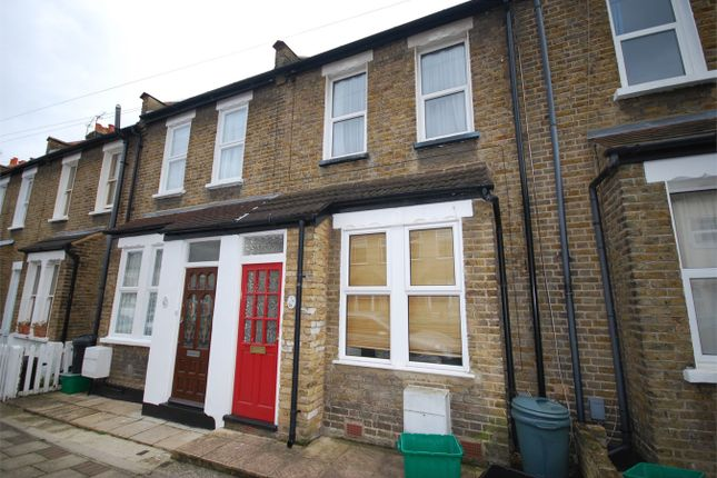 Thumbnail Terraced house to rent in Sultan Street, Beckenham