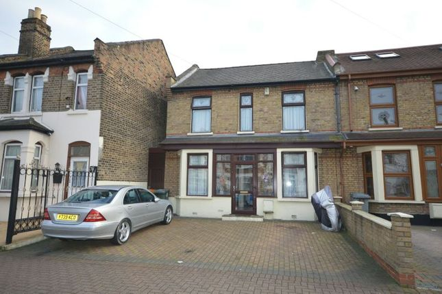 Thumbnail Semi-detached house for sale in Derby Road, London