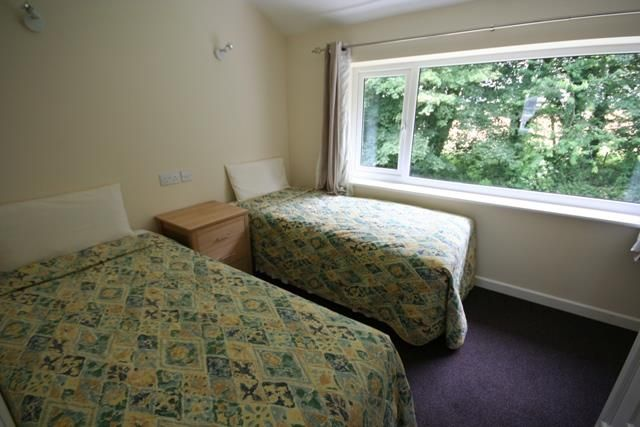 Bedroom Two of Newquay TR8