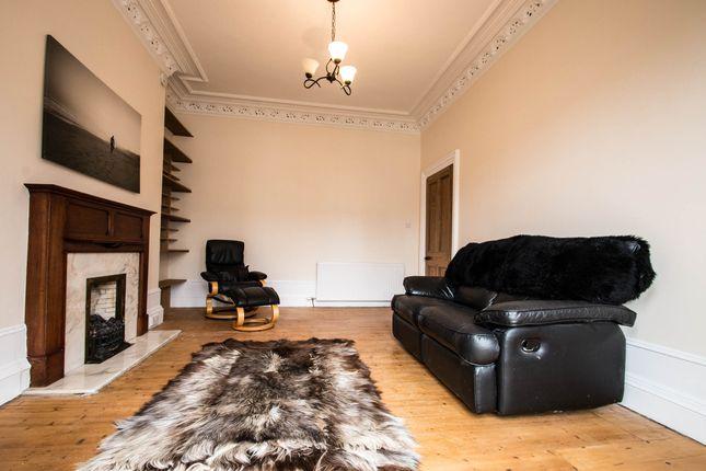 Thumbnail Flat to rent in Gray Street, Aberdeen, Aberdeen City