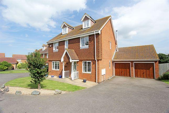 Thumbnail Detached house for sale in Randle Way, Bapchild, Sittingbourne, Kent