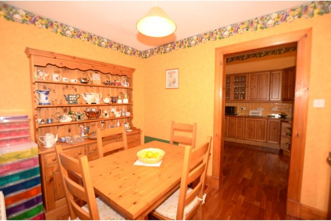Breakfast Room of Middle Terrace, Kingussie PH21