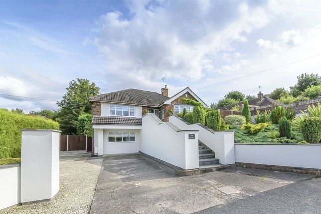Thumbnail Detached house for sale in Station Fields, Oakengates, Telford, Shropshire