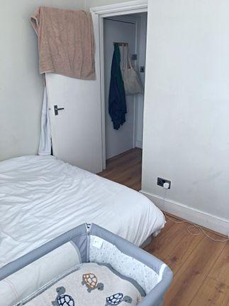 Bedroom of Graham Road, Hackney E8