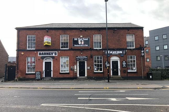Thumbnail Leisure/hospitality to let in 25-27 Church Street, Warrington, Cheshire