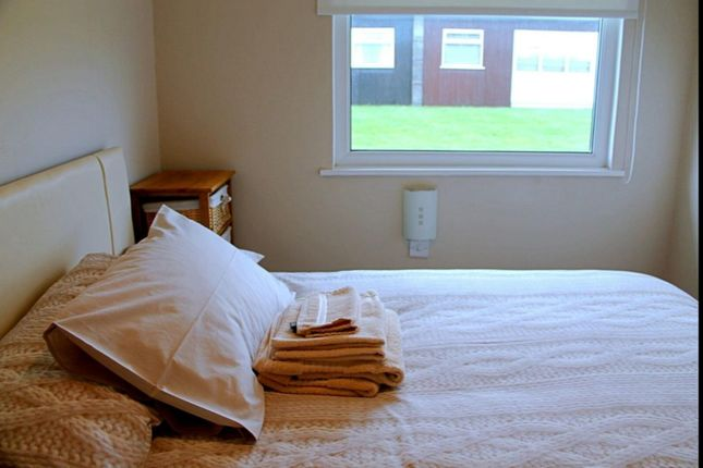 Double Bedroom of Norton Park, Dartmouth TQ6