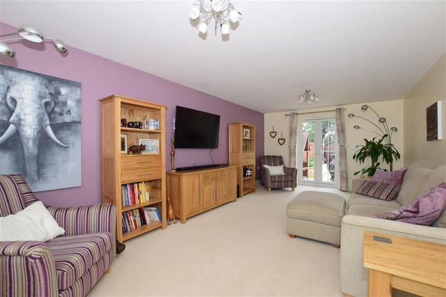5 bed detached house for sale in Brookfield Drive, The Acres, Horley, Surrey