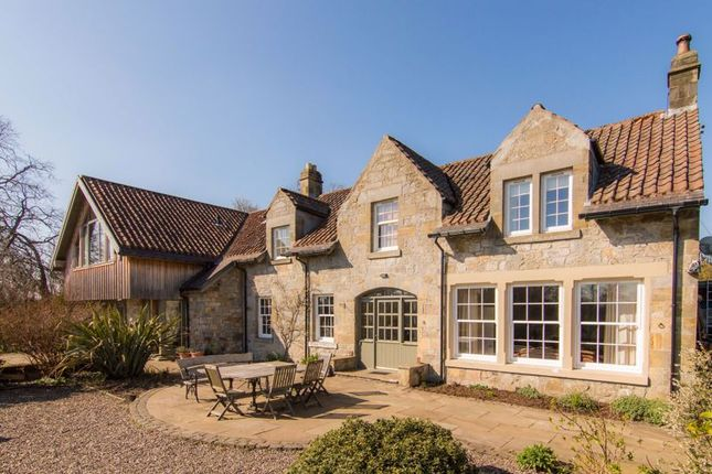 Thumbnail Country house for sale in The Coach House, Arnot Tower, Scotlandwell