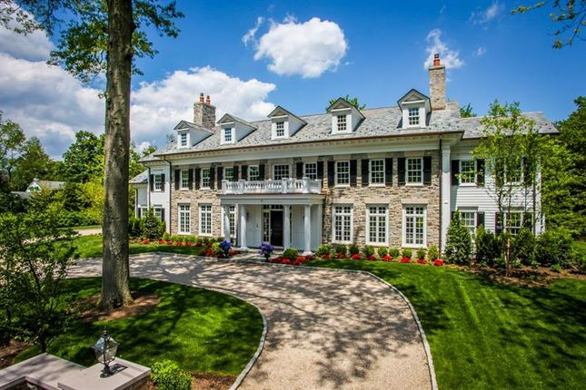 Thumbnail Property for sale in 27 Murray Hill Road Scarsdale, Scarsdale, New York, 10583, United States Of America