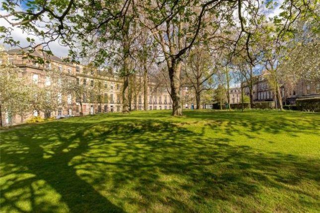 Gardens of Randolph Crescent, West End, Edinburgh EH3