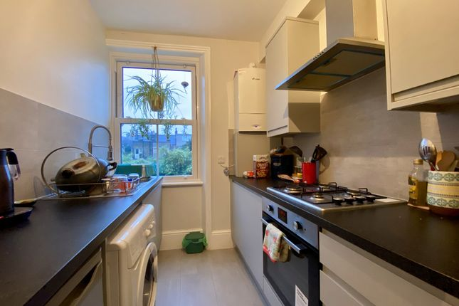 Thumbnail Flat to rent in Forest Hill Road, London