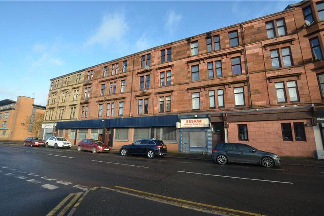 Thumbnail Flat for sale in Dumbarton Road, Glasgow, Lanarkshire